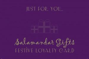 Salamandar Loyalty Front