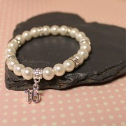 Pearl 16th Bracelet