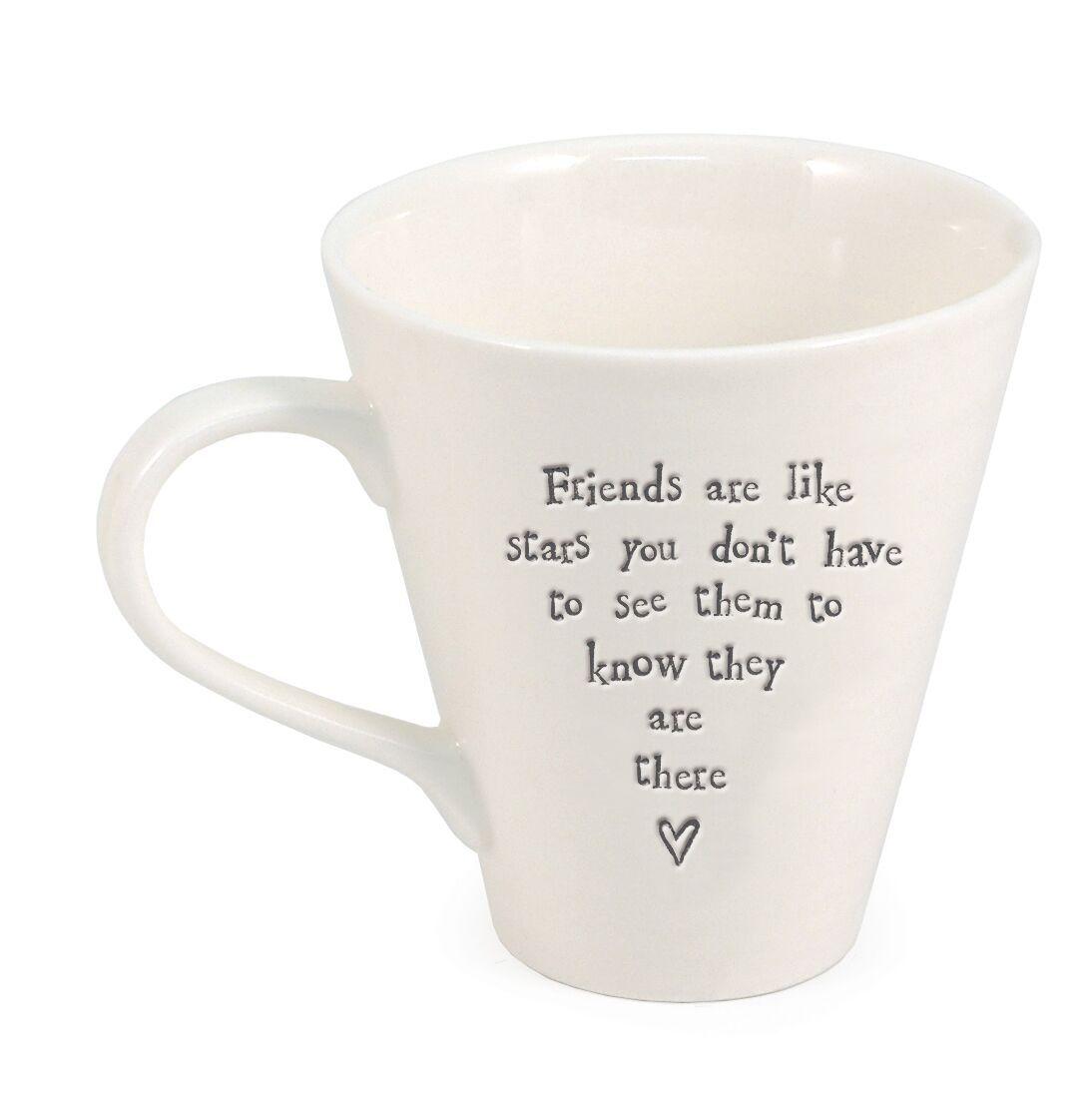 mug, friends
