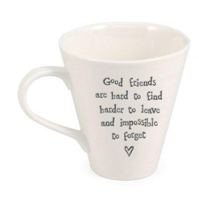 friends, mug