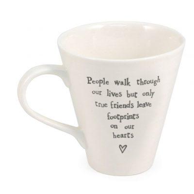 mug, friend