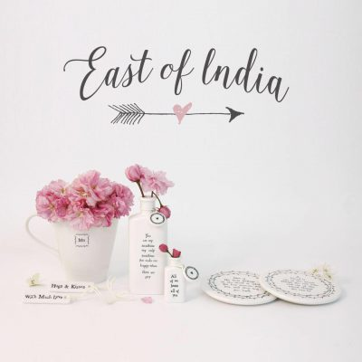 East of India Ceramics