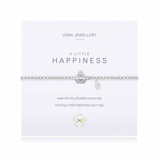 little, happiness, buddha, bracelet