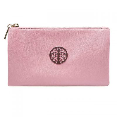 baby pink, tree of life, bag, handbag