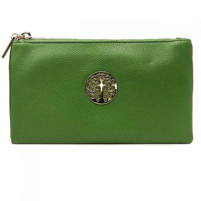 green, small, tree of life, bag