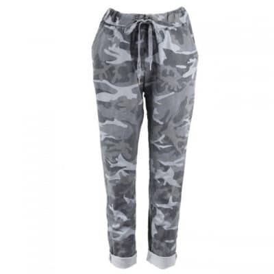 grey, magic trousers, camouflage
