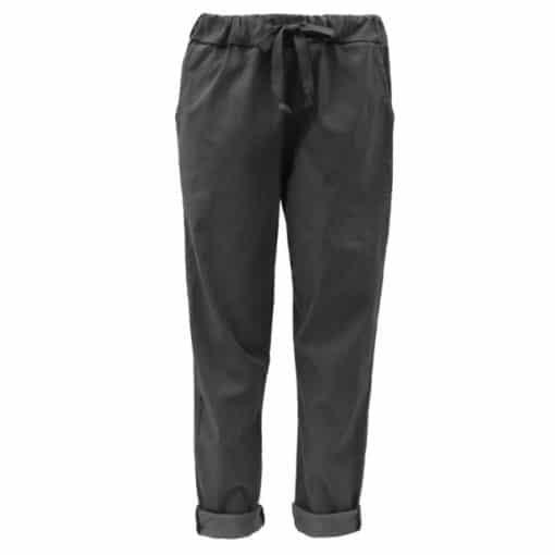 grey, plain, stretchy, magic trousers, joggers