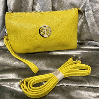yellow, tree of life, bag