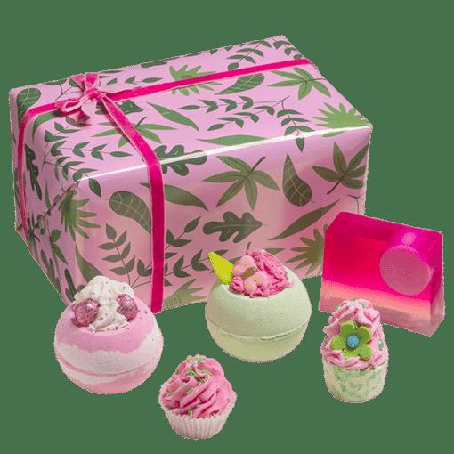 bath, gift