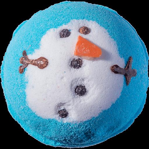Frosty Bath Blaster