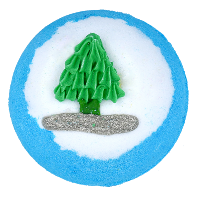 Rocking Around the Christmas Tree Bath Blaster
