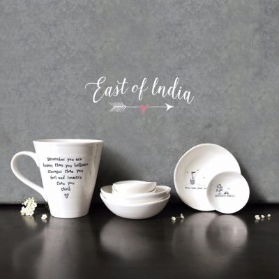 East of India Sentiments