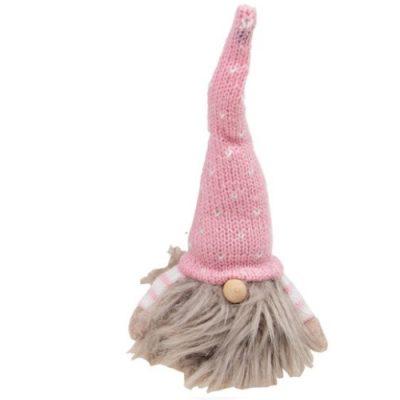 Nordic Furry Gonk Medium - Pink (311673)